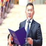 Selain Ucapan Tahniah, Presiden Mongolia Minta SESUATU Dari Tun Mahathir