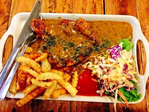 3 Tempat Makan Best Western Di Kuala Kangsar, Perak