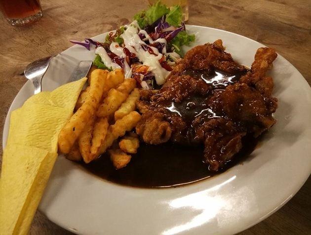 3 Tempat Makan Best Western Di Sungai Dua, Pulau Pinang