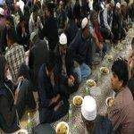 Inilah Orang Yg Boleh Berbuka Puasa Dan Makan Secara Terbuka Di Siang Hari Ramadan.
