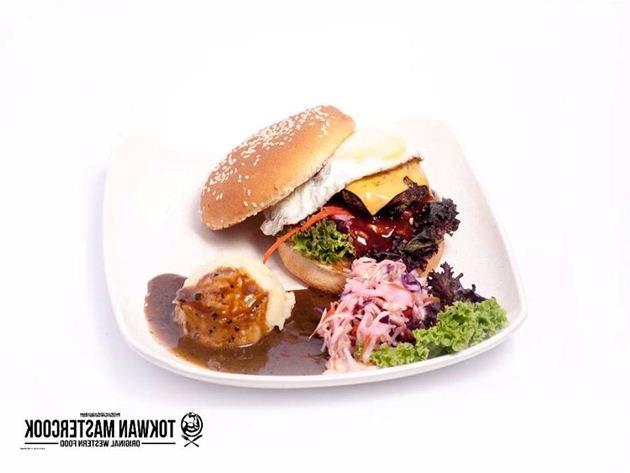 3 Tempat Makan Best Western Di Bagan Serai, Perak