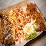 3 Tempat Makan Best Western Di Seri Iskandar, Perak