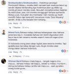 Isu Bahasa. Ini Teguran Dr Maza Terhadap Lim Guan Eng Buat Ramai SETUJU