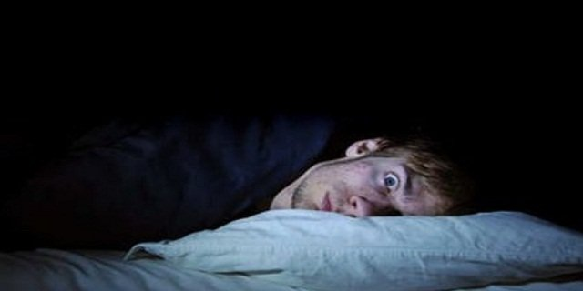 Inilah Hukum Tidur Secara MENIARAP Yang Ramai TAK TAHU.