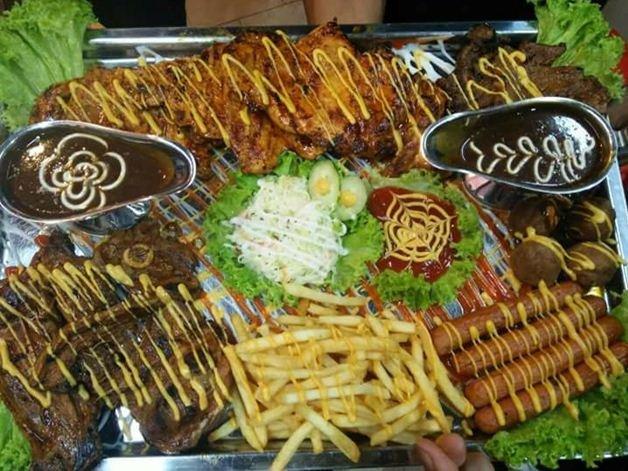 3 Tempat Makan Best Western Di Parit Buntar, Perak