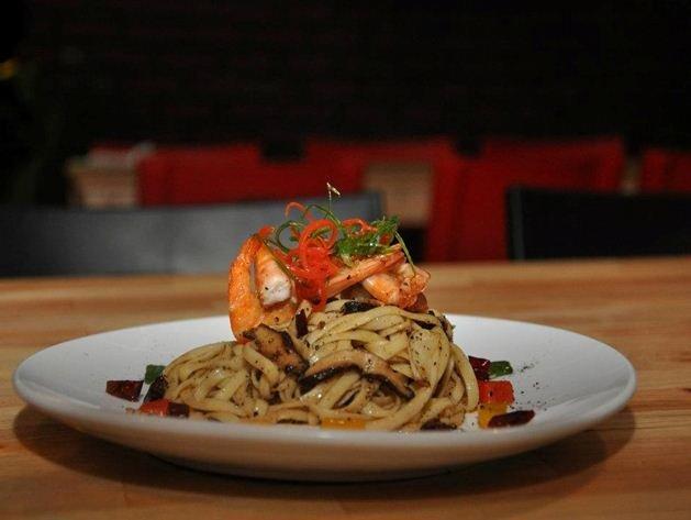 3 Tempat Makan Best Western Di Tanjung Malim, Perak
