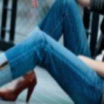 Hukum Wanita Memakai Seluar Jeans.