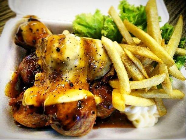 3 Tempat Makan Best Western Di Pengkalan Chepa, Kelantan