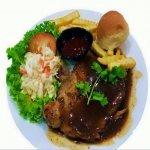 3 Tempat Makan Best Western Di Marang, Terengganu