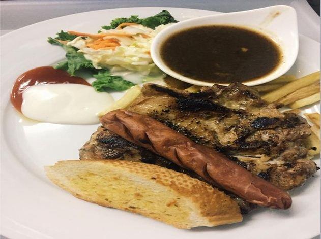 3 Tempat Makan Best Western Di Kubang Kerian, Kelantan