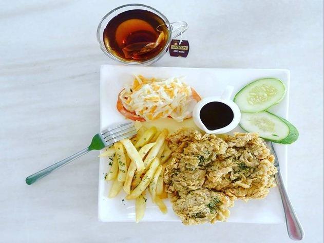 3 Tempat Makan Best Western Di Kota Bharu, Kelantan
