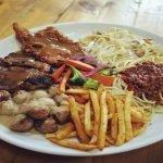 3 Tempat Makan Best Western Di Kok Lanas, Kelantan