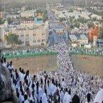 7 Kelebihan Hari Arafah (9 Zulhijjah) Yang Patut Kita Rebut.