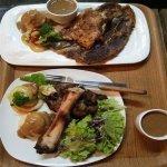 3 Tempat Makan Best Western Di Masjid Tanah, Melaka