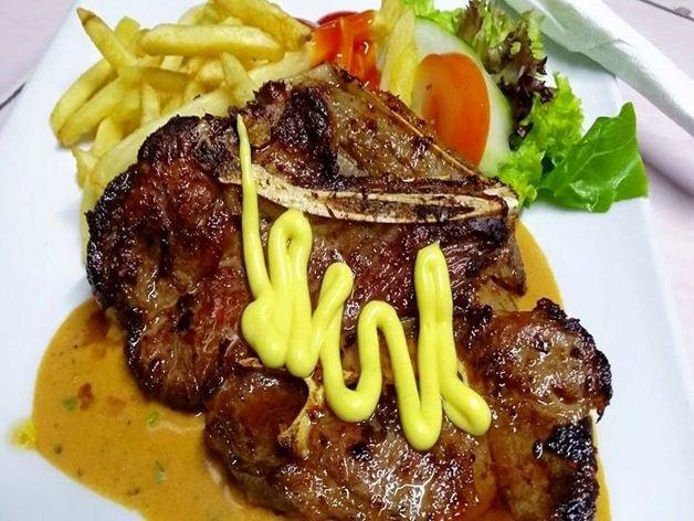 3 Tempat Makan Best Western Di Alor Gajah Melaka