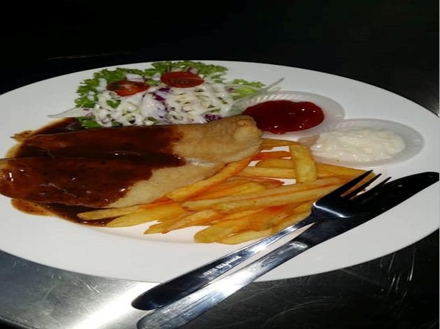 3 Tempat Makan Best Western Di Merlimau, Melaka