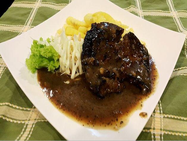 3 Tempat Makan Best Western Di Durian Tunggal, Melaka