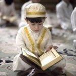 13 Petua Hebat Untuk Ibu Bapa Mendidik Anak Jadi Soleh Dan Solehah.