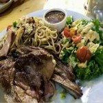 3 Tempat Makan Best Western Di Kluang, Johor