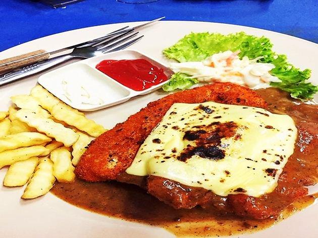 3 Tempat Makan Best Western Di Senai, Johor