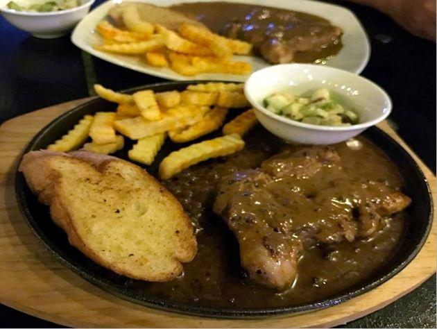 3 Tempat Makan Best Western Di Tebrau, Johor