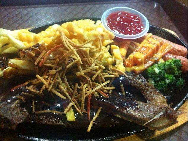 3 Tempat Makan Best Western Di Segamat, Johor