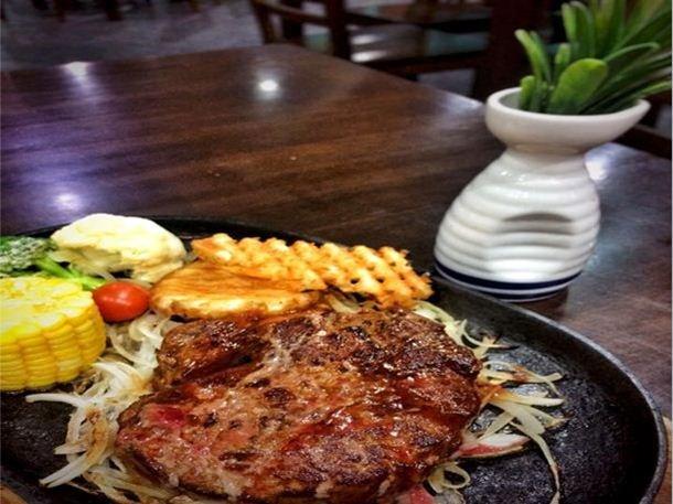 3 Tempat Makan Best Western Di Ayer Keroh, Melaka