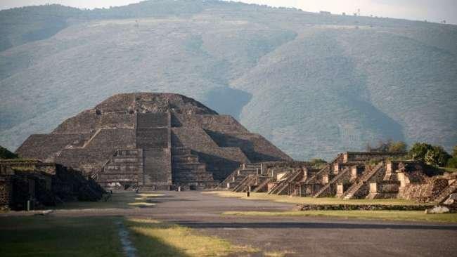 Jumpa Laluan Rahsia Bawah Piramid, Ahli Arkeologi Temui Sesuatu Yang Mengejutkan!