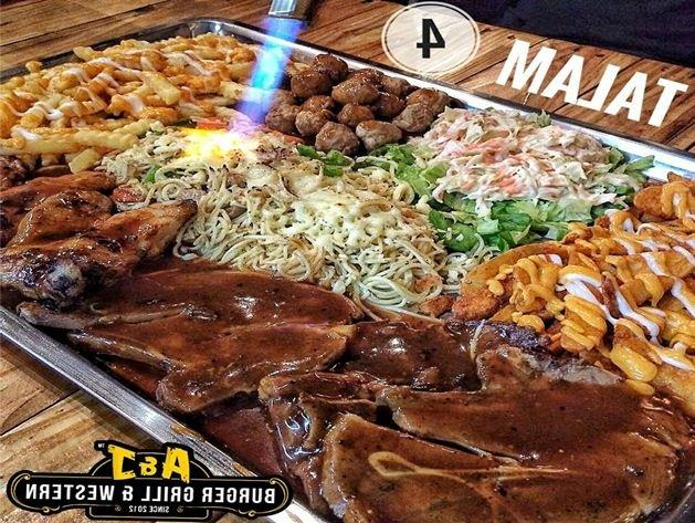 3 Tempat Makan Best Western Di Sungai Buloh, Selangor