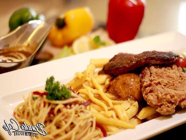 3 Tempat Makan Best Western Di Ampang, Selangor