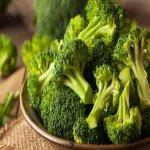 Inilah Diantara Khasiat Brokoli. Ibu-Ibu Boleh Cuba!