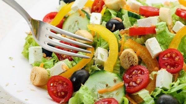 10 Makanan Untuk Turunkan Berat Badan.