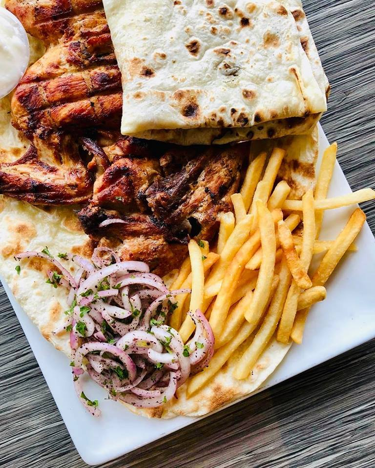 3 Tempat Makan Best Western Di Putrajaya