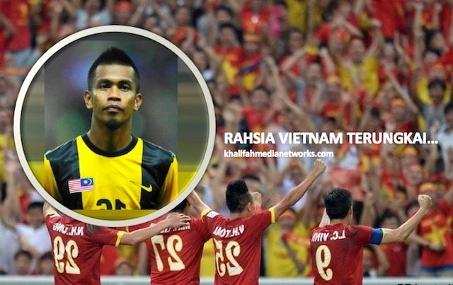 Piya Dedah RAHSIA Vietnam Menjelang Final AFF Di Tempat Lawan Nanti. TAK SANGKA.