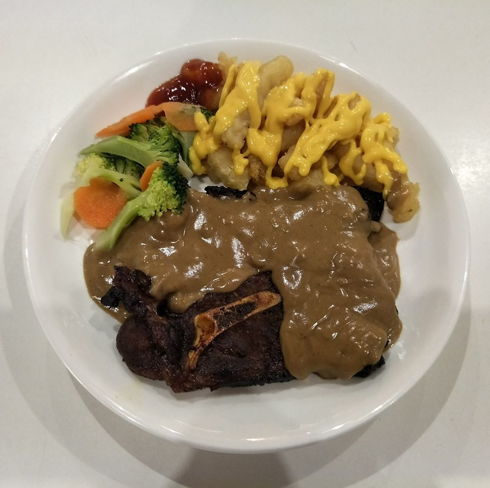 3 Tempat Makan Best Western Di Sarikei, Sarawak