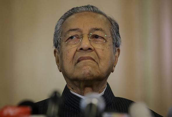Tun Mahathir Halang Atlet Israel Masuk Malaysia. Ini Tindakan Balas Penduduk Gaza.