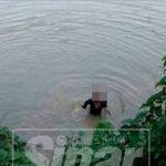 Lelaki Sanggup Terjun Sungai Dibaham Buaya. Ini Punca Sebenar Buat Ramai GERAM