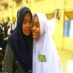 Allahu. Ibu Bergaji RM30 Sehari SEBAK Anak Diterima Masuk Sekolah Berasrama Penuh.