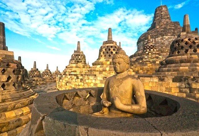 Viral Claim Borobudur Sebagai Istana Sulaiman ? Jawapan Pakar Lebih MENGEJUTKAN Lagi