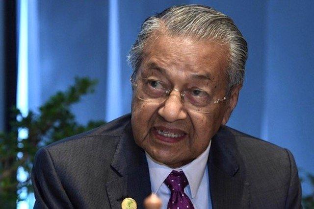 Terkini Dari Austria. Tun Mahathir Beritahu Dunia Barat Israel Adalah Penjenayah