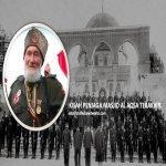 SubhanAllah سبحان الله Wartawan Dedah Pengalaman Bertemu Koperal Hasan, Penjaga Masjid Al Aqsa Terakhir.