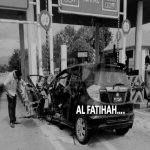 Cikgu Maut Kereta Rempuh Konkrit Plaza Tol Kajang. Al Fatihah.
