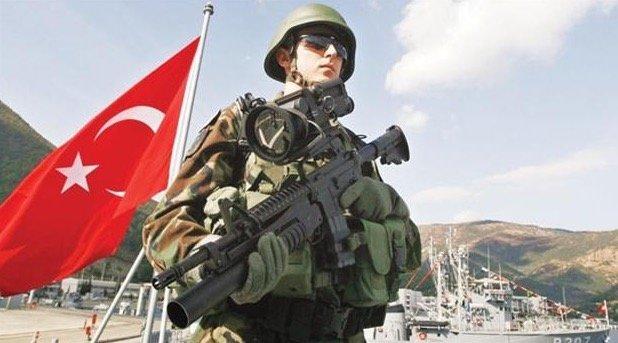 5 Tentera Negara Terkuat Asia Barat 2019. Dunia Terkejut Kedudukan Turki Terkini