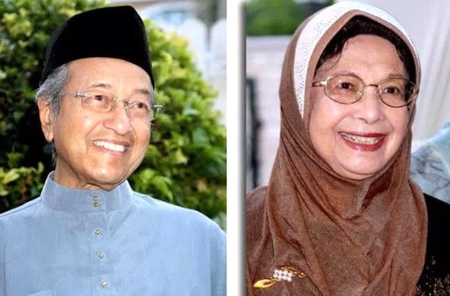 Tun Mahathir Dan Isteri Derma RM300 Sebulan Kepada Tadika OKU Sejak 30 Tahun Lepas ما شاء الله