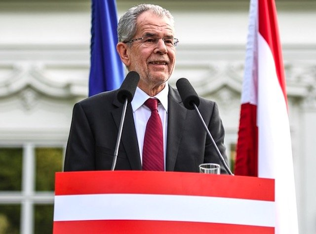 Austria Terkini Bertegas Tidak Akan Ubah Kedutaan Ke Jerusalem Buat Israel Pening