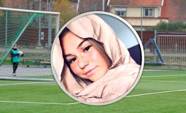 Subhanallah. Penjaga Gol Sweden Masuk Islam. Puncanya Buat Ramai Kagum. الله أكبر