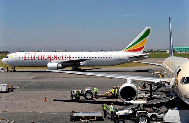 Pesawat Boeing 737 Ethiopian Airlines Terhempas, Nasib 157 Penumpang Dan Anak Kapal Tidak Diketahui.