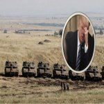 Trump Iktiraf Bukit Golan Milik Israel, Ini Tindakan 5 Negara Eropah Buat Ramai SETUJU