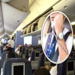 Pesawat Jeddah-KL Patah Balik Lepas Penumpang Tertinggal Bayi Di Airport. Ini Tindakan Terhadap Juruterbang.
