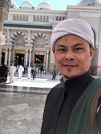 Terharu Dengan Akhlak Adam Corrie. Wanita Dari Kuching Mula Belajar Islam. ALLAHUKABAR
